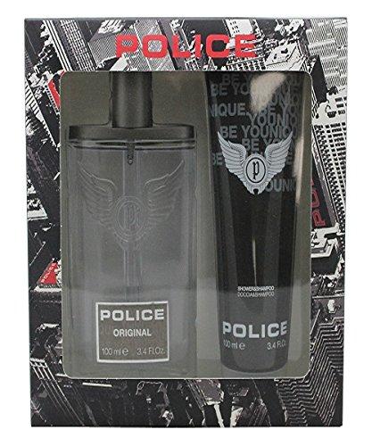 Police Original Eau de Cologne + Gel de Douche 200 ml