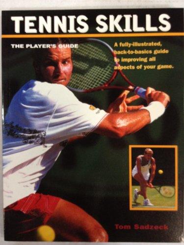 Tennis Skills por T. Sadzeck
