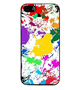 PRINTSWAG NEW ERA DESIGN Designer Back Cover Case for APPLE IPHONE 4