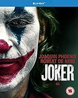 Joker [Blu-ray] [2019] [Region Free]