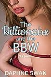 The Billionaire & the BBW (English Edition)
