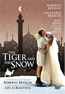 Tiger & The Snow [DVD] [Region 1] [US Import] [NTSC]