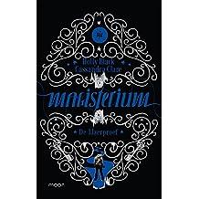 Magisterium boek 1 - De IJzerproef
