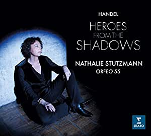 Heroes from the Shadows - Handel Arias