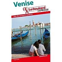 Le Routard Express Venise