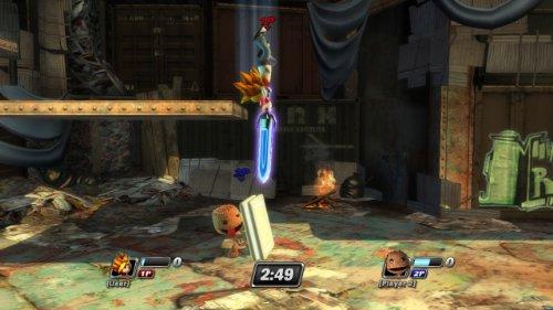All - Stars Battle Royale - [PlayStation Vita] - Bild 12