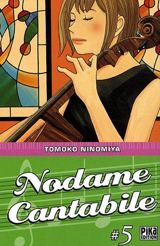Nodame Cantabile Vol.5