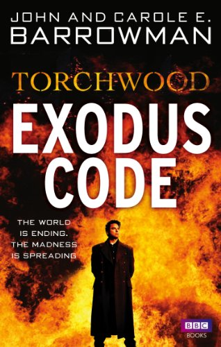 TORCHWOOD: EXODUS CODE (Who-inferno Doctor)