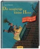 Die neugierige kleine Hexe - Das große Pop-up-Buch