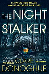 The Night Stalker (Detective Jane Bennett and Mike Lockyer series Book 4) (English Edition)