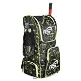 #9: RS Prime Edition Sports Cricket Kit Bag