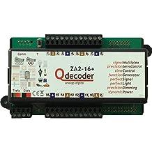 QD127: Qdecoder ZA2-16+ deLuxe