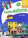 Italien - Esplorazione 2de - manuel élève (nouveau programme 2019)