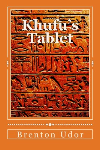 Khufu's Tablet Cover Image