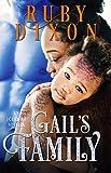 Gails Family: A SciFi Alien Romance Novella (Icehome Book 4) (English Edition)