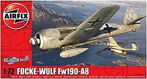 Airfix A01020A Modelo, Multi, Escala 1: 72