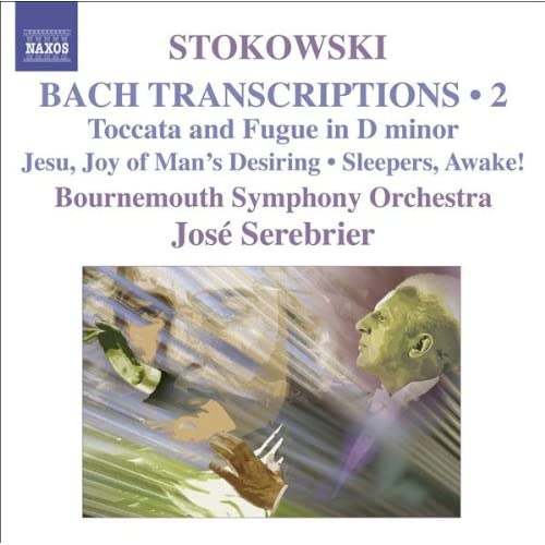 Ein Feste Burg (A Mighty Fortress Is Our God) (arr. L. Stokowski for orchestra)