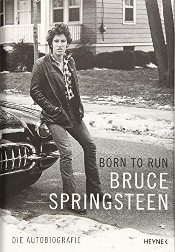 Buchseite und Rezensionen zu 'Born to Run: Die Autobiografie' von Bruce Springsteen