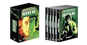 L'Incredibile Hulk - Complete Collection (Stagioni 1-5) (23 DVD)