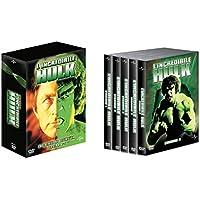 L'Incredibile Hulk - Complete Collection
