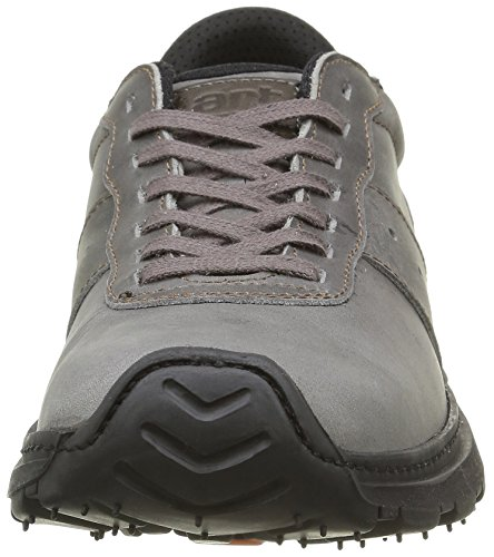 ART Link 1040, Chaussures Lacées Homme Gris (Grey)