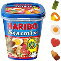 Haribo Starmix Caramelos de Goma - 190 g