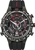 Timex Herren-Armbanduhr Analog Quarz