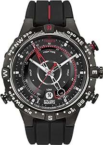 Timex Intelligent Quartz T2N720, Orologio da polso Uomo, Nero