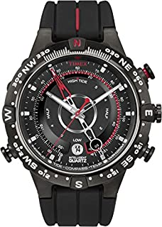 Timex Herren-Armbanduhr Analog Quarz Silikon T2N720 (B005DKHDPC) | Amazon price tracker / tracking, Amazon price history charts, Amazon price watches, Amazon price drop alerts
