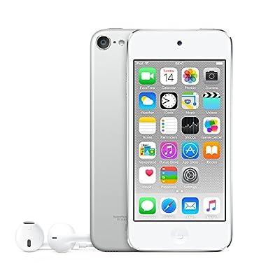 Apple iPod touch (32 GO) - Argent de Apple Computer