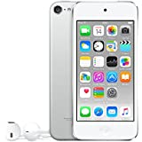 Apple iPod Touch - Reproductor MP4 de 16 GB, color plata