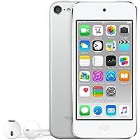 Apple MKWR2BT/A 128 GB iPod Touch - Silver