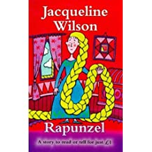 Rapunzel (Everystory) by Jacob Grimm (1998-09-18)
