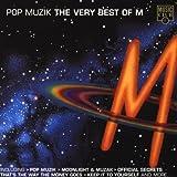 Songtexte von M - Pop Muzik: The Very Best of M
