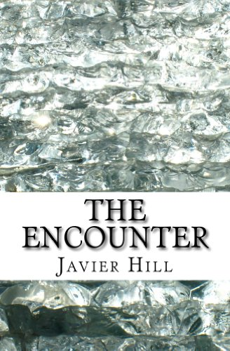 The Encounter (Inspirational Christian Fiction Book 1)