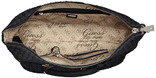 shopping Donna Tote GUESS GUESS Black bag Borsa bag Tote Pelle sintetica Y4OqwFz