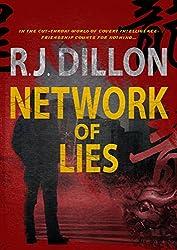 Network of Lies (Nick Torr Spy Thriller Book 4) (English Edition)