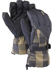 Burton 254378 Gore - Guantes de snowboard para hombre