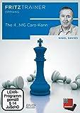 Nigel Davies: The 4?Nf6 Caro-Kann Bild