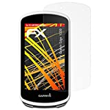 atFoliX Film Protecteur pour Garmin Edge 1030 Film Protection d'écran - 3 x FX-Antireflex-HD antireflets haute résolution Protecteur d'écran