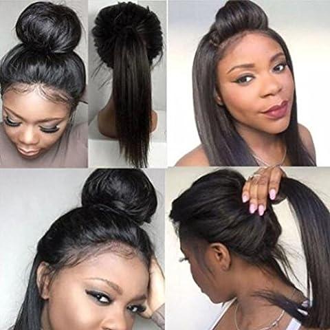 Cheveux Naturel - S-noilite ® 100% Brésilien Cheveux humains des