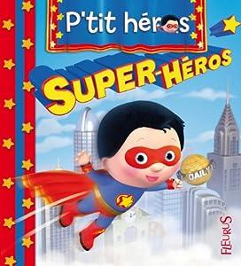 """Afficher """"Super-héros"""""""