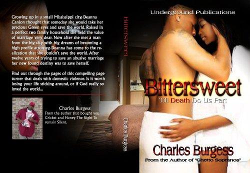 Bittersweet-Til Death Do Us Part book cover