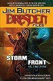 Image de Jim Butcher's The Dresden Files: Storm Front Vol. 2 - Maelstrom