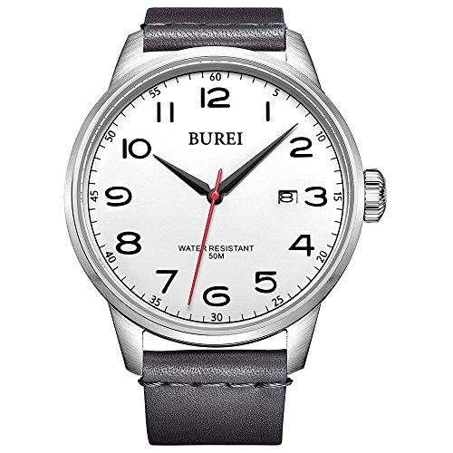 BUREI - -Armbanduhr- SM-13017