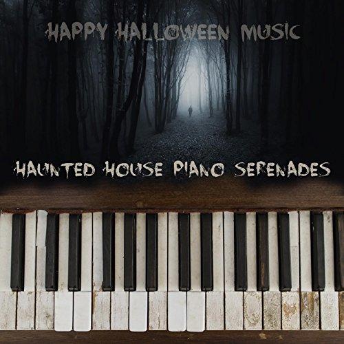 Haunted House (House Halloween Haunted Happy)