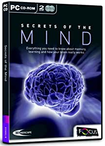 Secrets of the Mind (PC)