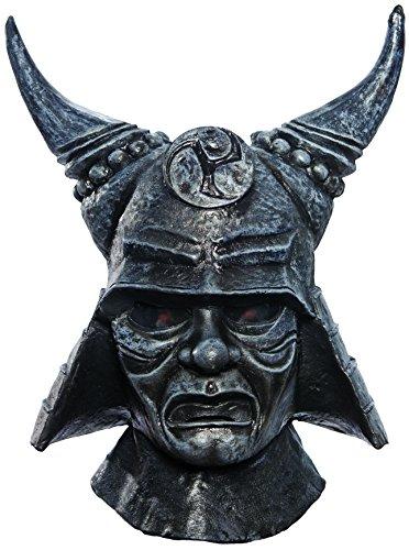 Deluxe Samuraimaske Sucker Punch Herremaske Maske für Herren