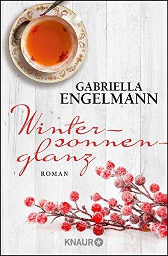 Wintersonnenglanz: Roman (Die Büchernest-Serie, Band 3)