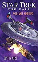The Fall: Peaceable Kingdoms (Star Trek: The Fall)
